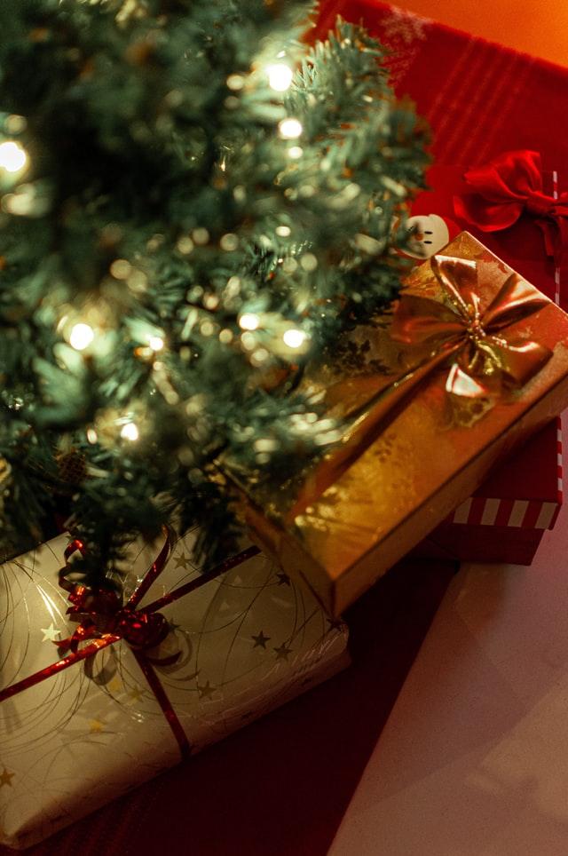 Årets julklapp genom åren